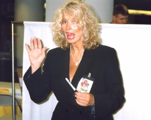 Janet Lupo Vs Marilyn Lange Picarena Image Match