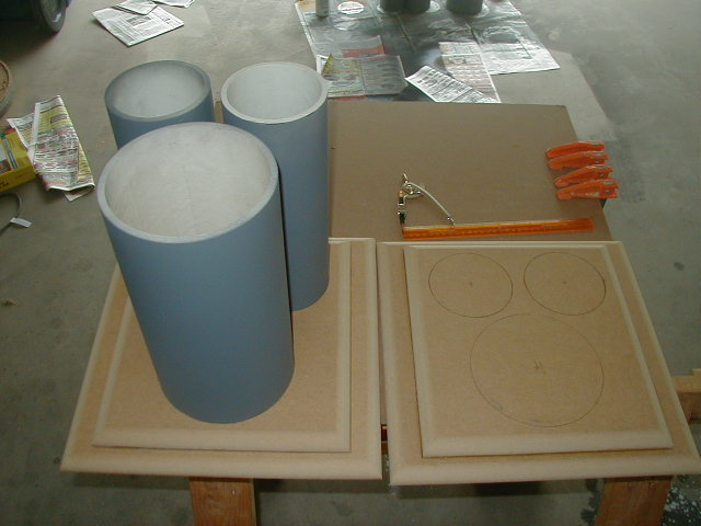 how to make pvc pipe speakers
