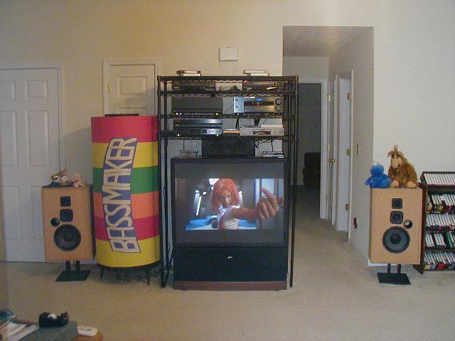 Version 2.5 - Home of the BassMaker(tm)